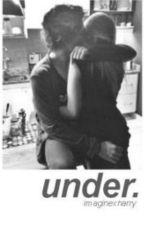 Under    [Traduzione Italiana] by hobisognodiharryx