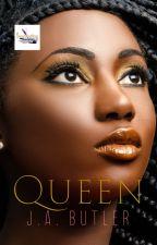 Queen by J_A_Butler