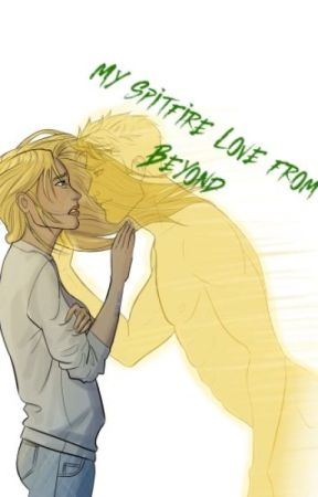 My Spitfire Love from Beyond by GreteStoryTime