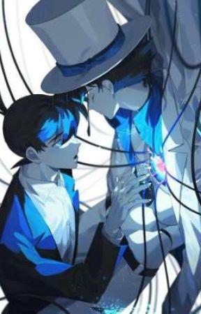 When Pandora bleeds... (Shinkai) by NoraHanson1