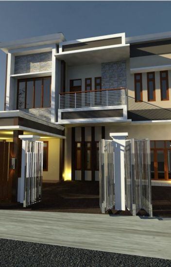 081241854127 T Sel Jasa Desain Rumah Minimalis Tampak Depan Bantaeng Jasa Desain Rumah Makassar Wattpad