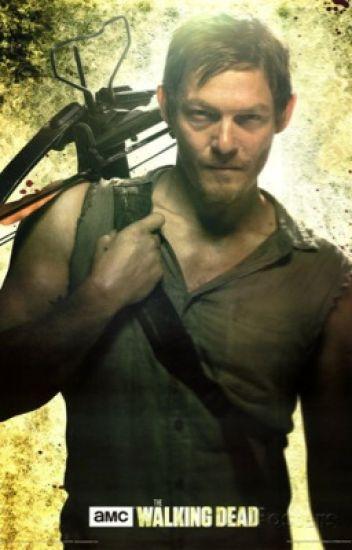 Daryl Dixon, ma raison de rester vivante.