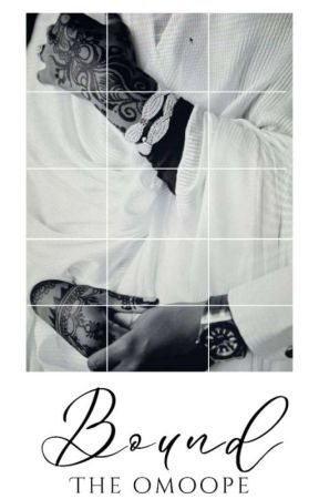 Bound ✅ by TheOmoope