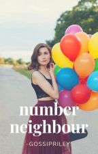 Number Neighbour - Nathaniel Buzolic by -GossipRiley