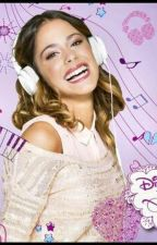 All about Violetta ❤ by absolutelyintoyou