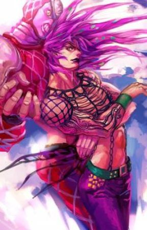 Time is erased (Diavolo reader x Highschool DxD) by RandomnessLord