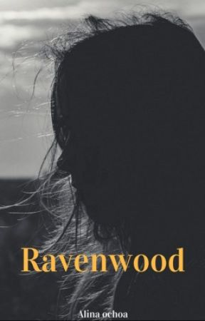 Ravenwood by aalinaochoaa