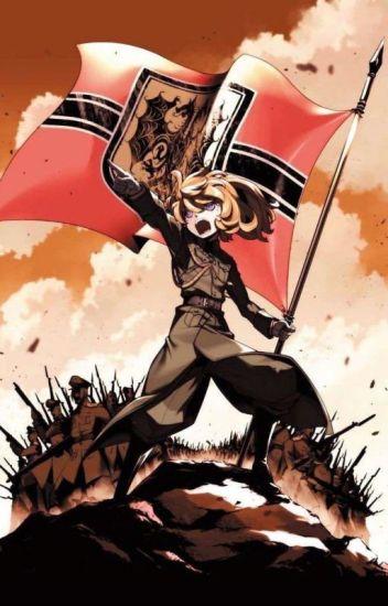 Đọc Truyện El Rey De La Guerra (Overlord X Youjo Senki)   Per5ival