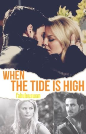 When The Tide Is High by thatstardustgirl