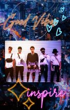 Why Don't We Imagines by Vicky4wdw