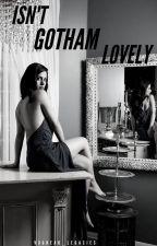 Gotham Love| Kate Kane by Vughead_Legacies