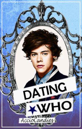 Dating Who [Edición]. by AccioCandies