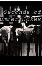 5 Seconds of Summer Jokes by shameless5sos