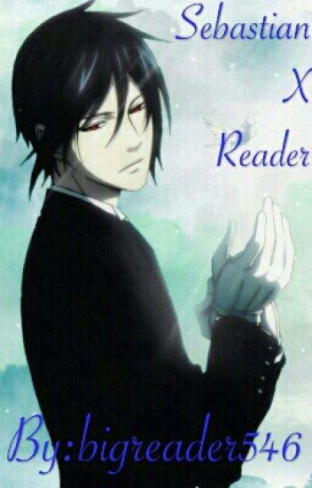 Sebastian x reader