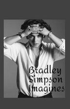 Bradley Simpson Imagines by zeeeaahh