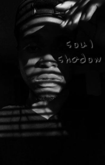 soul shadow | an anthology of lgbtq+ heartbreak poetry