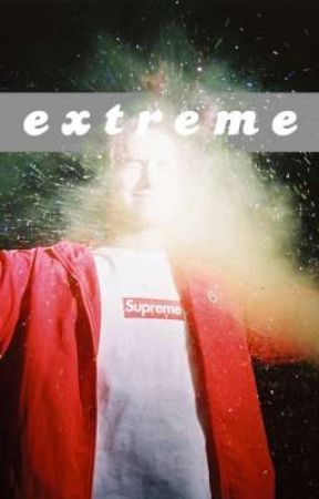 EXTREME ; a graphic portfolio by nyxioneus