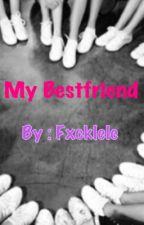 My Best Friend (A lesbian love story) by fxcklele
