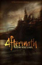 Aftermath by StyloEnsanglante13