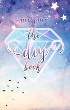 The DIY Book by nicelynici