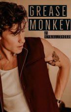 Grease Monkey | shawnmendes by heyniallerhoran