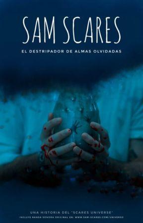 EL DESTRIPADOR DE ALMAS OLVIDADAS [incluye BSO] by sam-scares