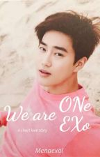 we are one we are exo by menaexol