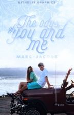 The Odds of You and Me by marc-jacobs