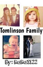 Tomlinson Family by kaka1122
