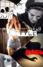 Our little secret by NatalieDavies9