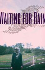 Waiting For Rain by zeppelinwonderland