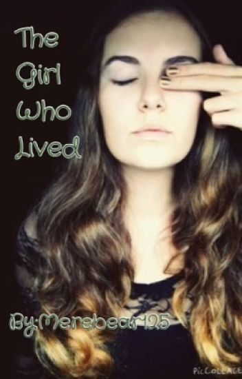 The Girl Who Lived(Harry Potter fanfic) - peaches and cream