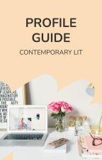 Profile Guide by WattpadUrban