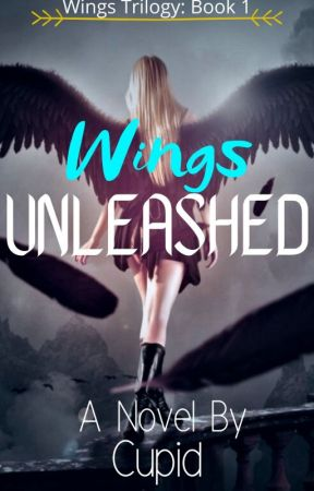 Wings Unleashed by Blackcupid196