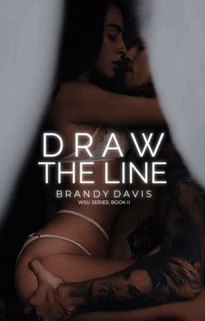 Draw The Line by brandywrites