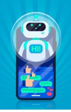 Chatbots in HR: AI for people, not robots by pixentia
