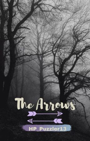The Arrows by HP_Puzzler13