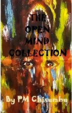 THE OPEN MIND COLLECTION by pmchisumbu