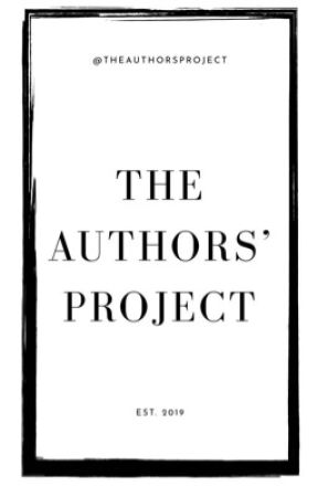 The Authors' Project by TheAuthorsProject