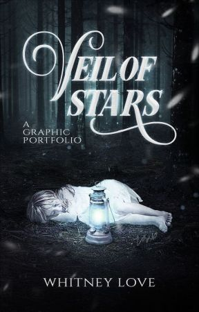 Veil Of Stars [closed] by -starless