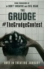 #TheGrudgeContest by fright