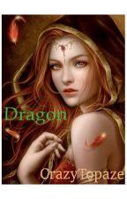 Dragon by crazytopaze