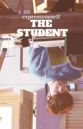 The Student by ExpressYouself