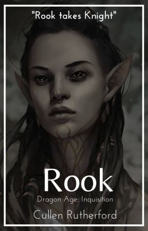 Rook (DA:I) - C. Rutherford by Lone-wolf-fanfics