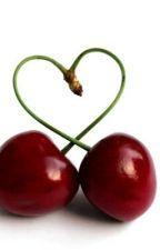 Cherry Flavoured Fate by animeinthestars