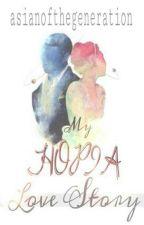 My HOPIA love story by asianofthegeneration
