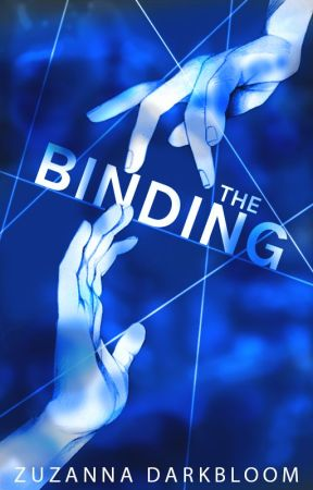The Binding by witchoria