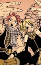 Sentimientos nuevos -Nalu- Fairy Tail- by LucyDragneel_ft