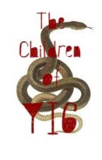 The Children of Yig (Cthulhu Mythos) by ipowens