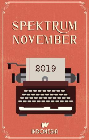SPEKTRUM NOVEMBER by LY